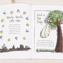 Personalised Luxury Book Of Nursery Rhymes