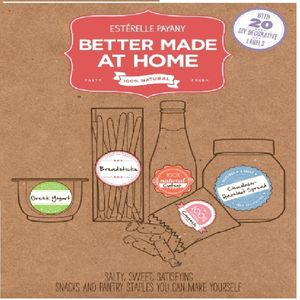 Better Made At Home - interests & hobbies