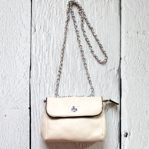 Chain Detail Mini Bag - accessories sale