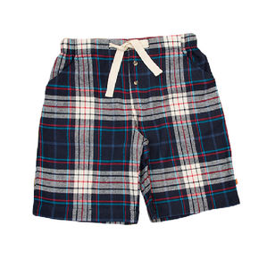 Eden Teenage Boys Lounge Shorts