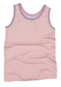 Ashton Girls Lounge Vest - clothing