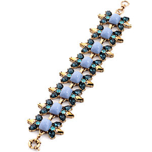 Betty Statement Bracelet - fashion jewellery