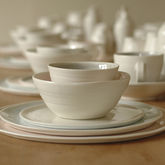 Handmade Porcelain Dinner Set - trends