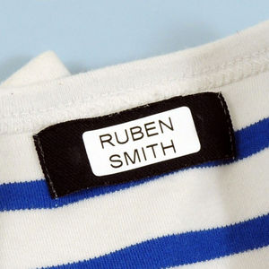 Stick On Name Labels, School Clothing Labels - other labels & tags