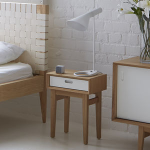 Porter Side Table - furniture