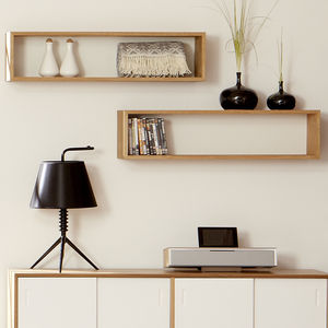 Porter Display Shelf - home accessories