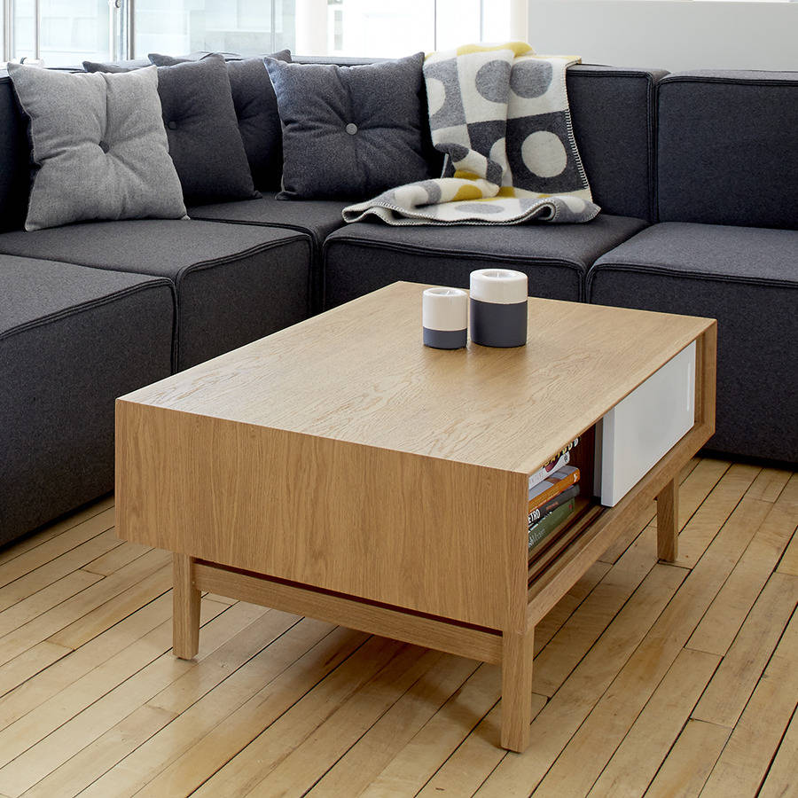 porter coffee table by bluesuntree. Black Bedroom Furniture Sets. Home Design Ideas