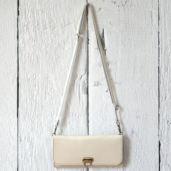 Sale 50% Off Leather Clutch