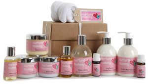 Ultimate All You Need Pregnancy Gift Set