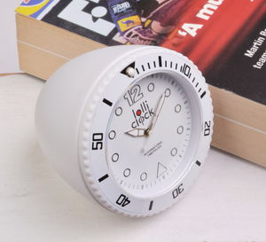 Lolliclock Rock Desk Clock