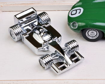 F1 Racing Car Memory Stick