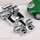 Personalised F1 Racing Car Memory Stick