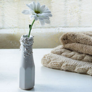 Truffle Mini Vase Ketchup Bottle