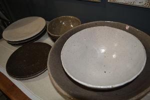 Earth Plate - crockery & chinaware