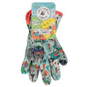 Children's Gardening Gloves - outdoor toys & games