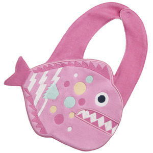 Snapper Baby Bib - baby care