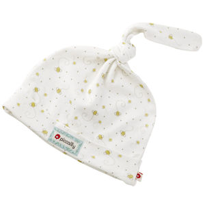 Organic Cotton Bee Baby Hat - shop by price