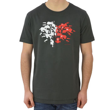 Rugby Scrum T Shirt
