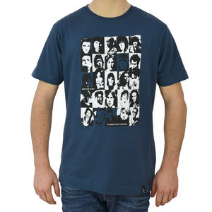 Iconic Rock Star T Shirt - graphic t-shirts