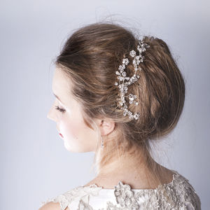 Handmade Amaris Wedding Hair Combs - women's jewellery