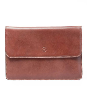 The Finest Italian Leather Travel Wallet. 'The Torrino'