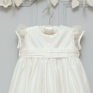 Christening Gown 'Coco' - personalised