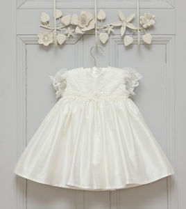 Christening Dress Isabella - christeningwear