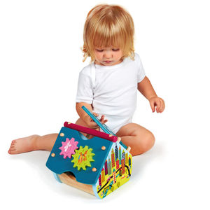 Activity House - toys & games