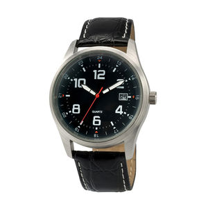 Personalised Madrid M3 Men's Watch - men's accessories
