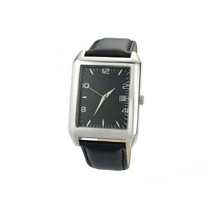 Personalised Boston Gent's Watch - women's accessories