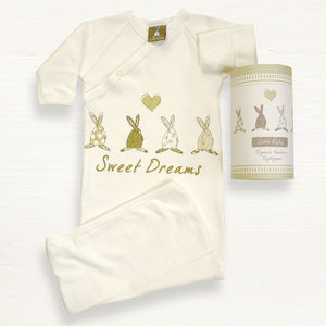 Baby Organic Nightgown