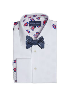 Patriot Dress Shirt - shirts