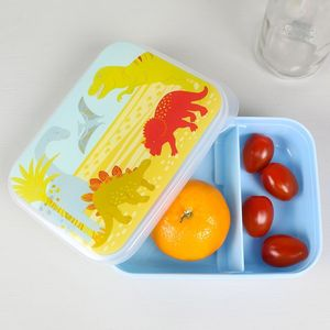 Dinosaur Lunch Box - lunch boxes & bags