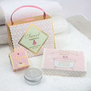 Handbag Treat 'Pink' - 'mother of the bride' fashion and accessories