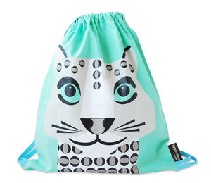 Kit Bag Snow Leopard
