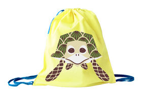 Kit Bag Turtle - bags, purses & wallets