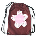 Fairies Personalised Waterproof Kit Bag