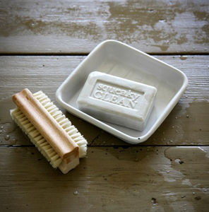 Soap Dish Gift Set - bathroom