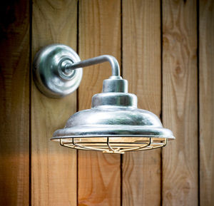 Mariner Light - outdoor lights