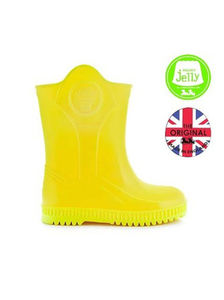 Jelly Welly Yellow