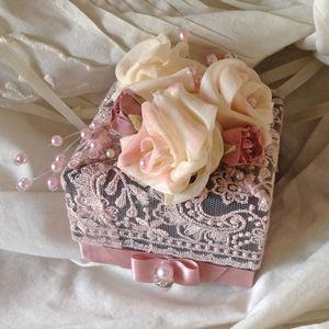 Victorian Bath Bomb Gift Set