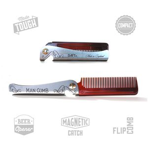 Man Comb - gifts under £25