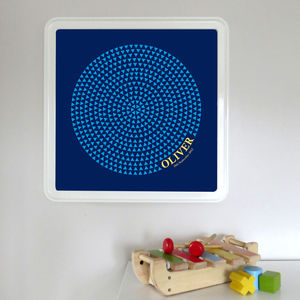 Circle Triangle - posters & prints
