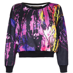 Maya Sweatshirt - women's fashion