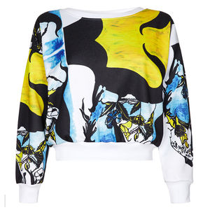 Maxy Sweatshirt - women's fashion