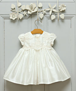 Christening Dress Chloe - dresses
