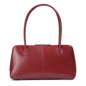 Paulina Leather Bag