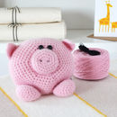 Little Piggy Crochet Kit