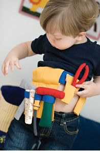 Soft Play Workman Tool Belt