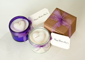 Mothers Day Scented Candle